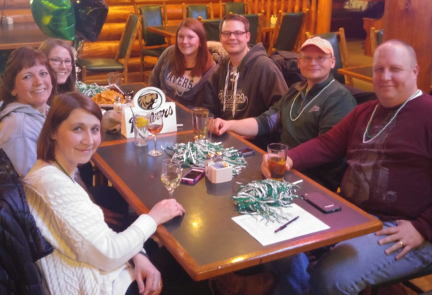 Brainerd Lakes Alumni Chapter event