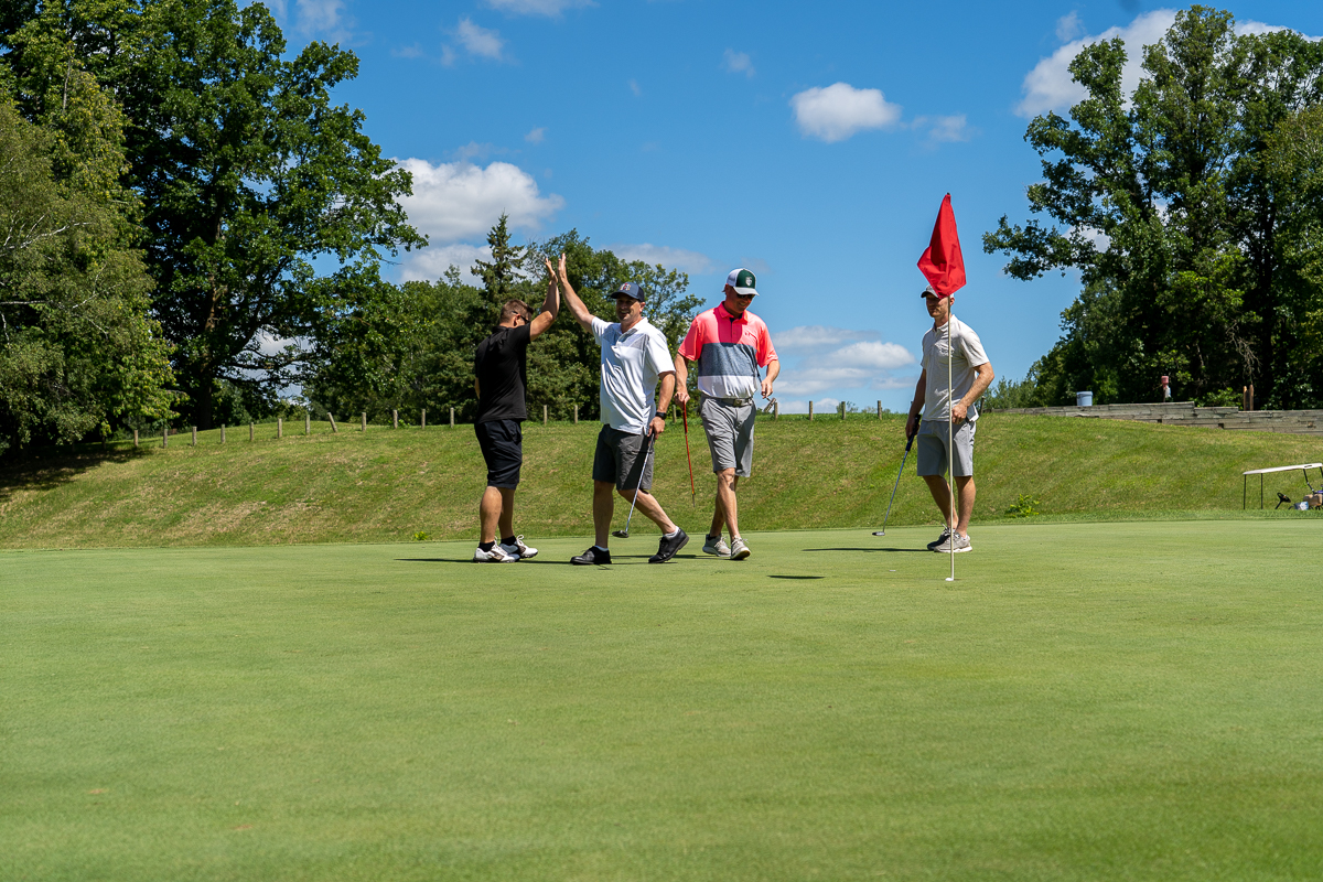 2020 Football Golf Outing-10