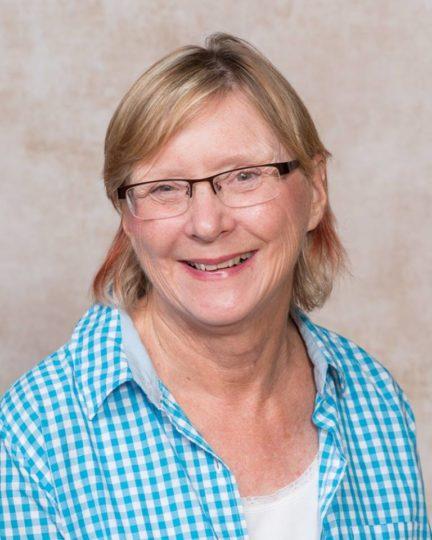Ann (Dobie) Cassidy '74