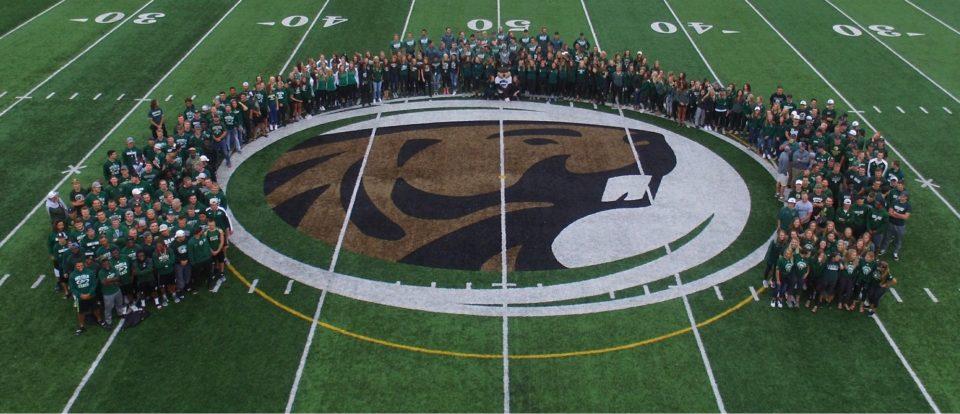 Althletics - Join Beaver Pride
