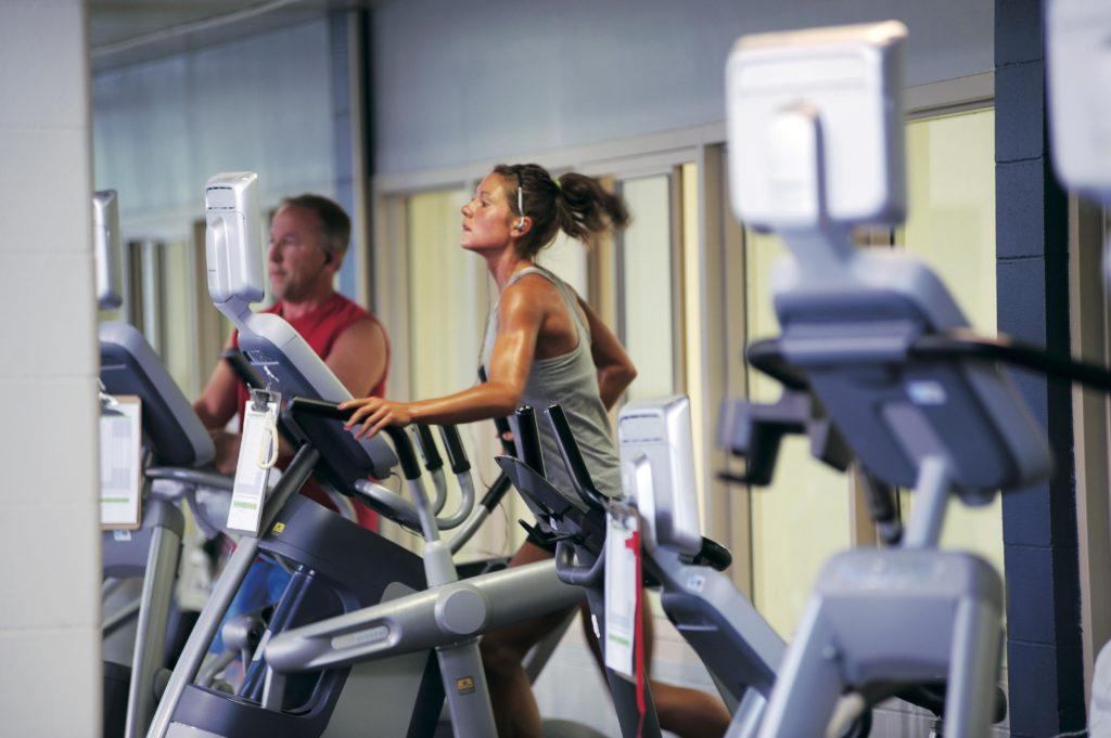 Alumni Benefits - Gillett Wellness Center