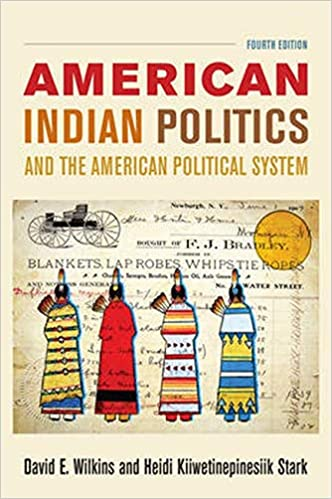 American Indian Politics