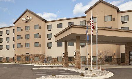 Country Inn & Suites By Carlson, Bemidji