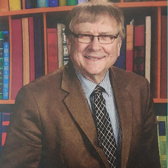 Dr. David Kahl '61