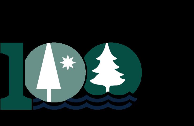 Bemidji State Homecoming 2019 Logo