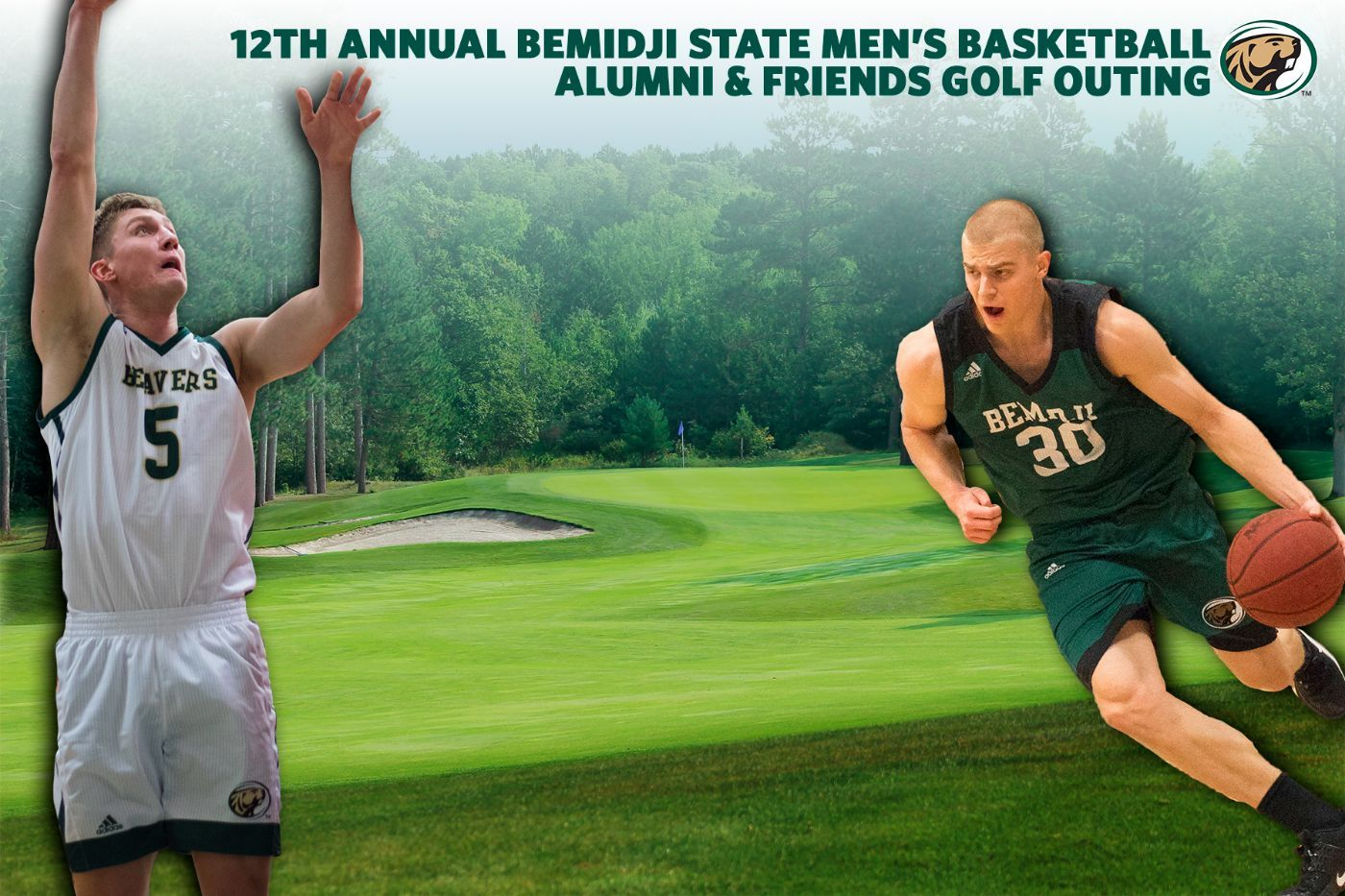 MBB Golf Outing