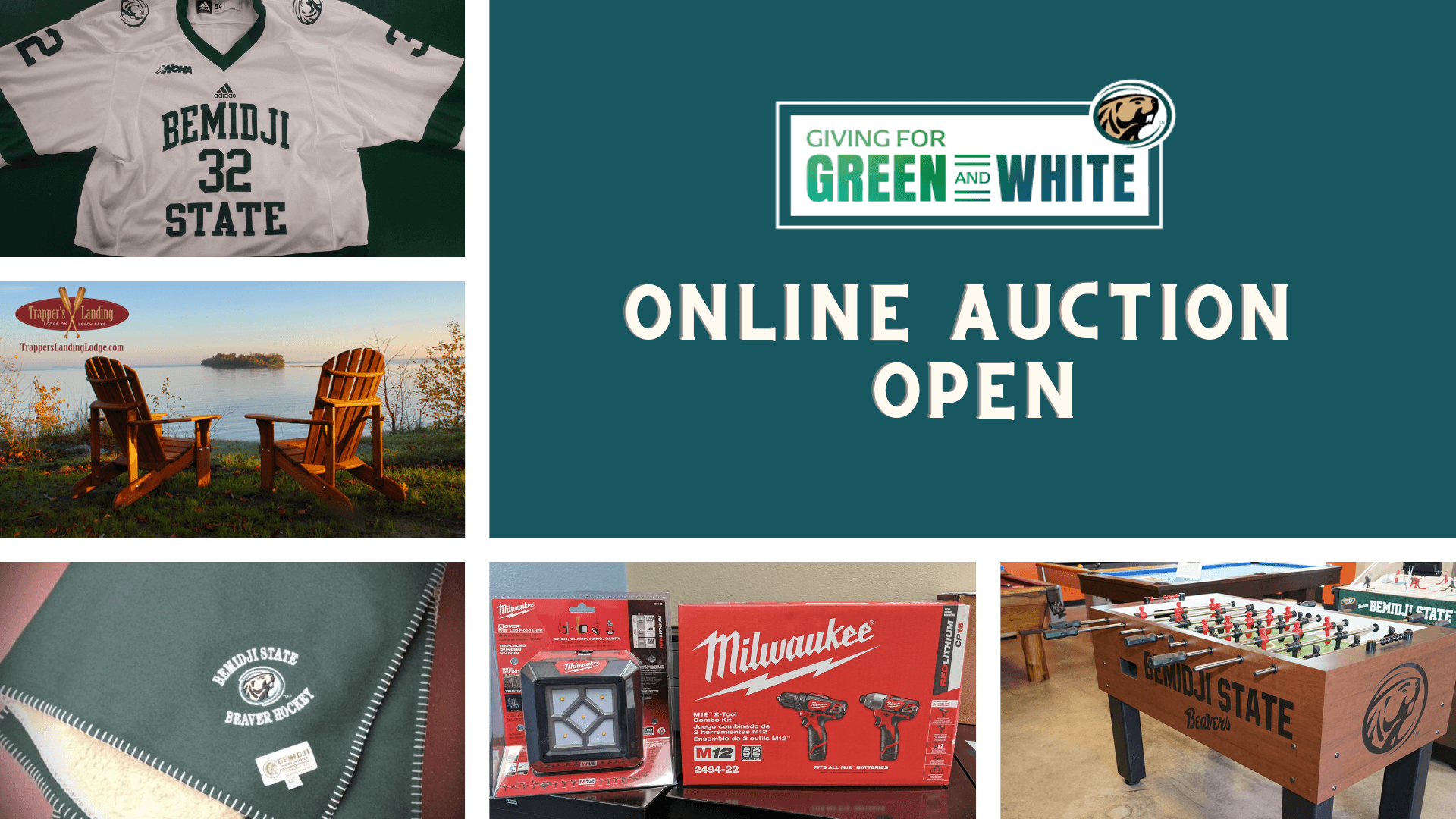 Online Auction Open v2