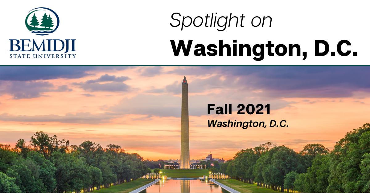Spotlight on Washington DC (2)