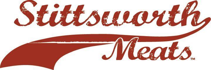 Stittsworth meats logo