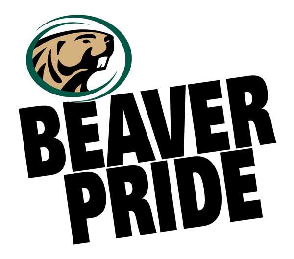 Beaver Pride
