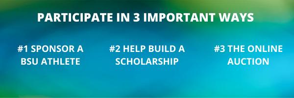 support in three ways
